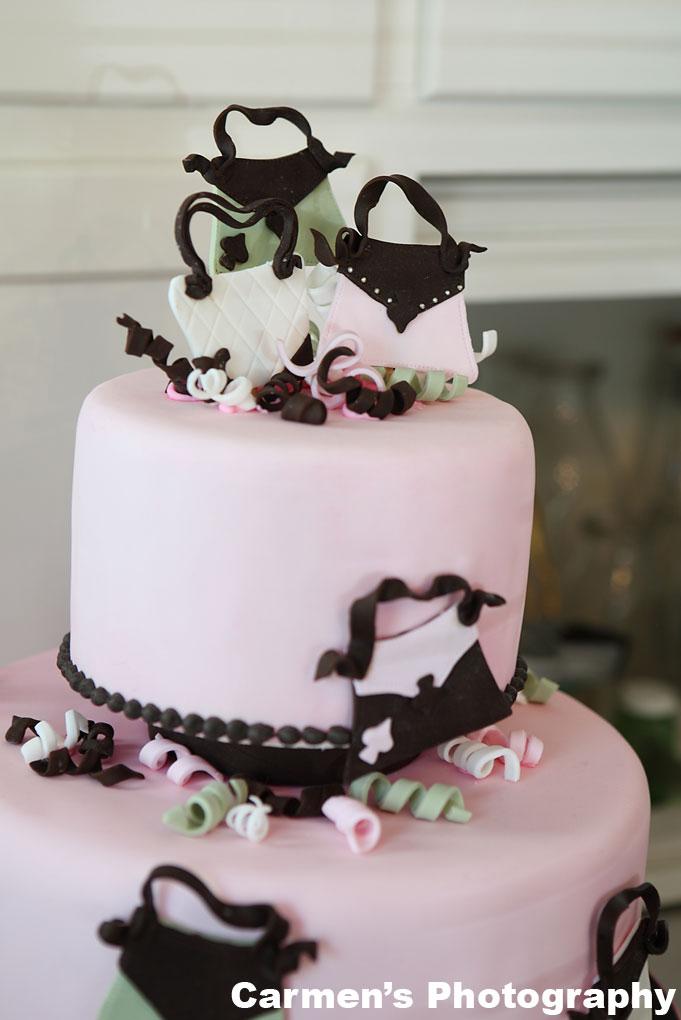 Carmen s Photography: Kristi s Cakes Of Aberdeen South Dakota