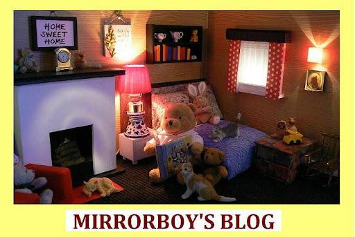 Mirrorboy's Blog