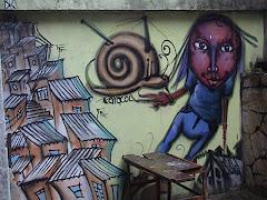 Veja vídeo da Ocupação Caracol