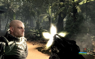 Crysis 2 - PC Game Trainer Cheat PlayFix