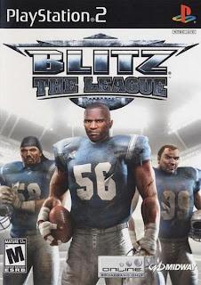 Blitz+The+League+ +PS2 Download Blitz: The League   PS2