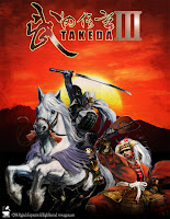 Takeda 3   PC download baixar torrent