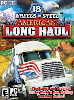 18 Wheels of Steel American Long Haul – PC