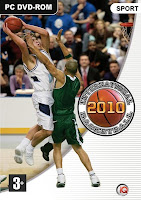 International Basketball Manager Season 2010-2011 – PC