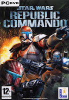 Star Wars: Republic Commando – PC