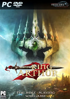King Arthur   The Role Playing Wargame [RELOADED]