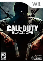 Call of Duty: Black Ops – Wii