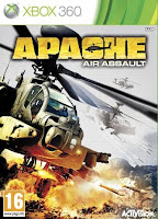 Apache: Air Assault – XBox 360