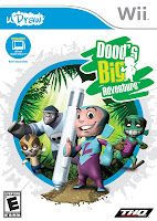 Dood's Big Adventure – Wii