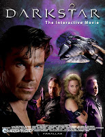 Darkstar: The Interactive Movie – PC