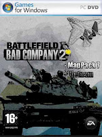 Battlefield: Bad Company 2 – Map Pack 7/Vietnam