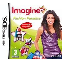 Imagine: Fashion Paradise – NDS