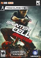Tom Clancy's Splinter Cell: Conviction – PC