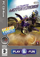 Ultimate Motocross – PC