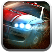 Rally Master Pro 3D v1.3.0 – iPhone/iPad/iPod Touch