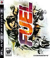Fuel – PS3