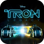 TRON: Legacy – iPhone/iPad/iPod Touch