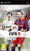 FIFA 11 – PSP