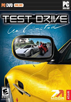 Test Drive Unlimited – PC