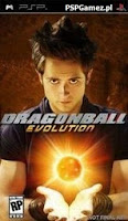 Dragon Ball: Evolution – PSP