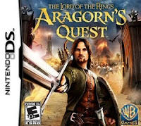 The Lord of the Rings: Aragorn's Quest – NDS