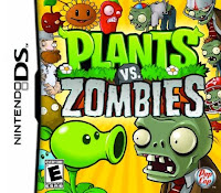 Plants vs. Zombies – NDS