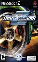 Need for Speed Underground 2 – PS2