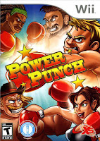 Power Punch – Wii