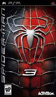 Spider-Man 3 – PSP
