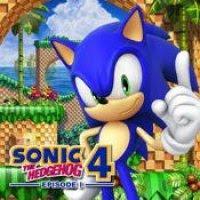 SEGA Sonic The Hedgehog 4 Episode I v1.2 – iPhone/iPad/iPod Touch