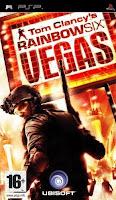 Tom Clancy's Rainbow Six Vegas – PSP