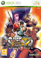 Super Street Fighter IV – XBox 360