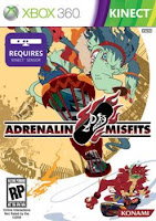 Adrenalin Misfits – XBox 360