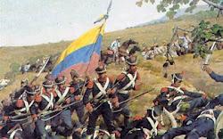 Batallas por la Independencia de Venezuela