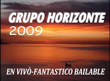 GRUPO HORIZONTE(SAUCE CORRIENTES)