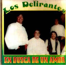 LOS DELIRANTES  _ESQUINA