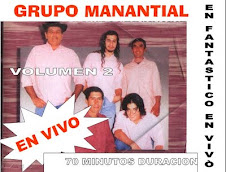 GRUPO MANANTIAL