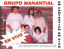 GRUPO MANANTIAL