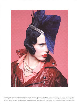 Urban-Chic Punk! photo 3