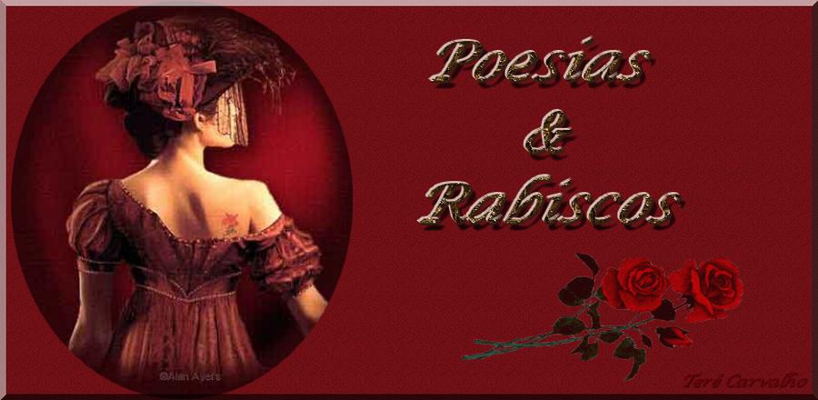 Poesias & Rabiscos