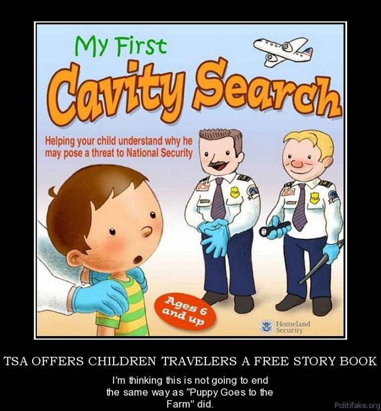 Child molesting book