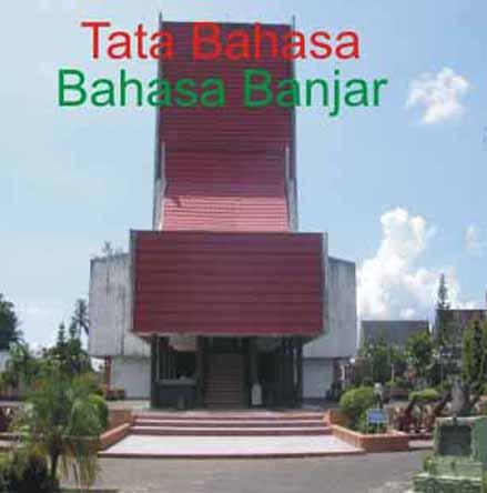 Tata Bahasa Banjar