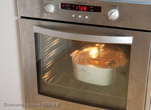 對流式焗爐 Conventional Oven