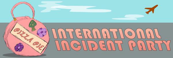 International Pizza-Pie Incident