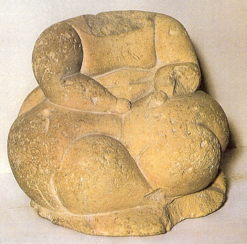 naked-sculptures-of-women-masterbating-corinne-santos-nude
