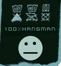 100%HANGMAN