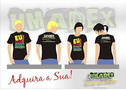 Camisa UMADEX