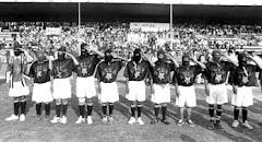 el equipo del Subcomandante Marcos