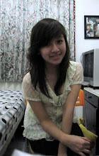 Profile Blogger - Debby Siswanto