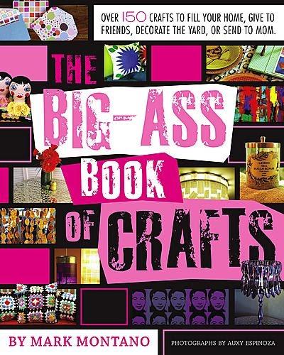 Big ass book of crafts